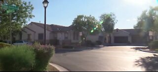 Local home prices set record