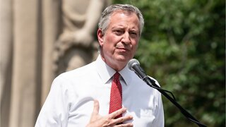 NYC Mayor Promises 'Intense Change' With Police Reform Proposals