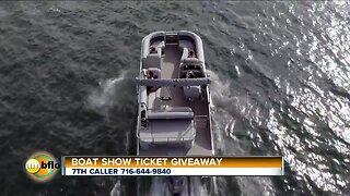 Western New York Boat Show