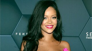 Rihanna to launch Fenty label with LVMH