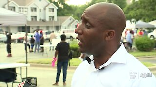 KCMO Mayor Quinton Lucas weighs in on commitment to MORE reparations pilot project