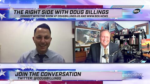 The Right Side with Doug Billings - May 13, 2021