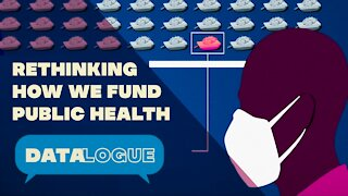 Rethinking Public Health Funding When A Pandemic Is Our Biggest Threat