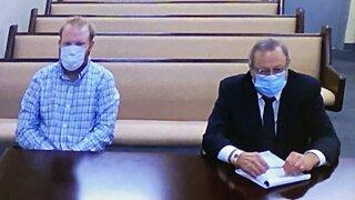Judge Advances Ahmaud Arbery Murder Cases To Trial