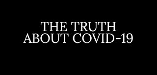 Promo: The Truth About COVID-19
