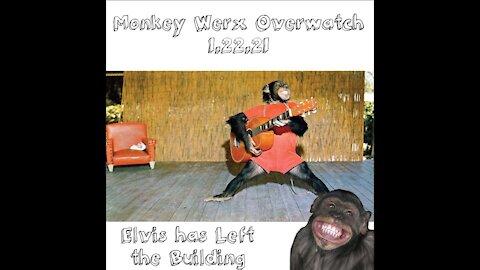 #SEVENTEEN - Monkey Werx Overwatch SITREP 1.22.21