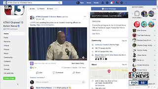 Police give information about weekend shooting