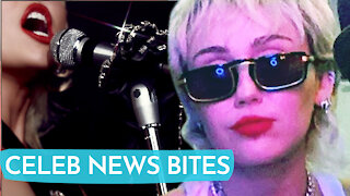 Miley Cyrus Hints NEW Album On Instagram Titles She Is Miley!