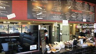 Technology helping restaurants through pandemic