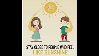 Feels like Sunshine [GMG Originals]