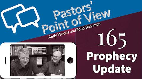 PPOV 165 Prophecy Update