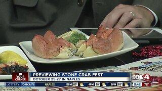 Southwest Florida restaurants get ready for Stone Crab Festival