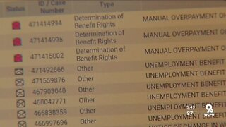 The Rebound: Unemployment Benefit Payback