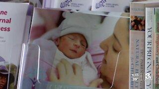 Malone Maternal Wellness bridging gap in maternal healthcare