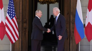 Cybersecurity Was A Key Issue For Biden-Putin Summit