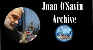 Juan O'Savin - 6/26/16 John B. Wells - Caravan To Midnight