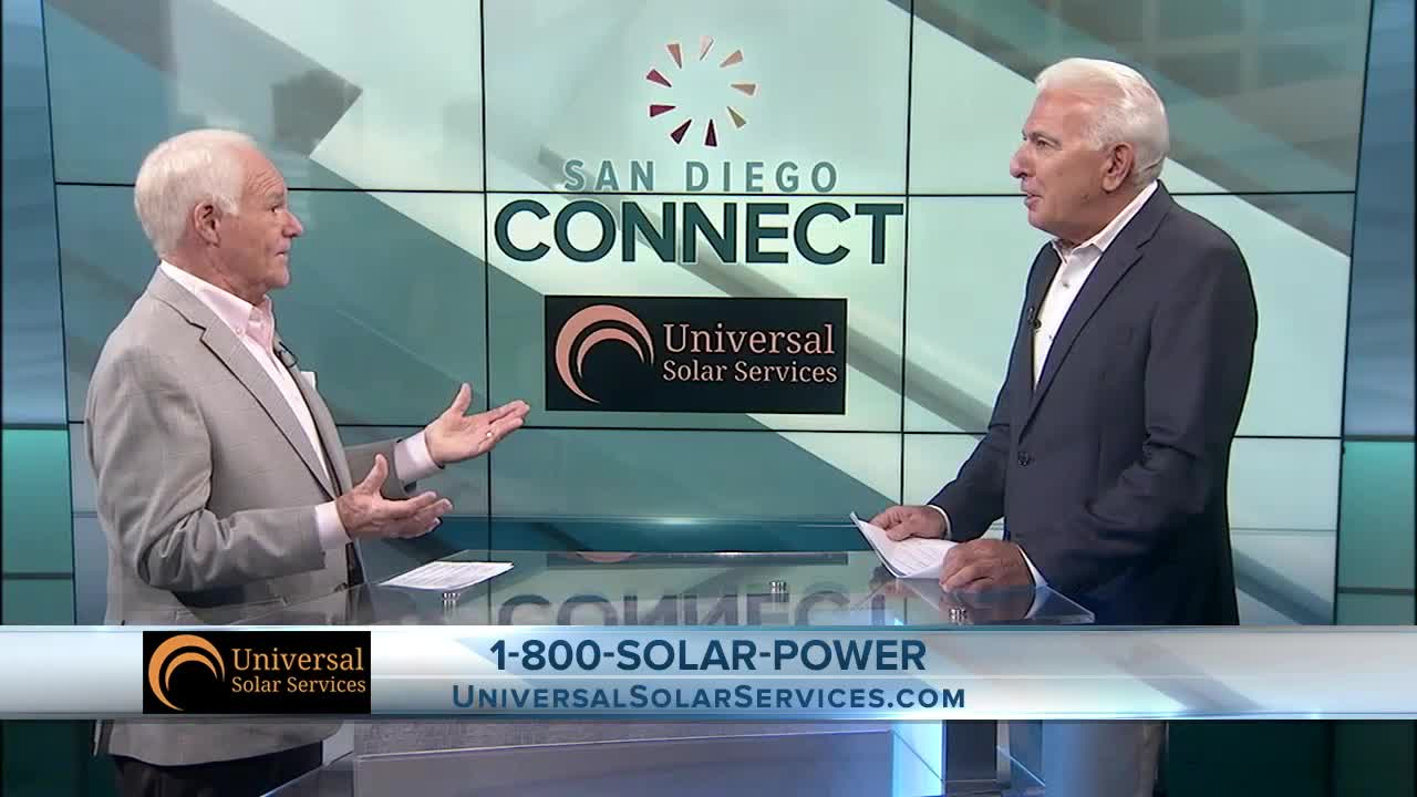 Call Universal Solar Services and Receive a $100 Gift Card