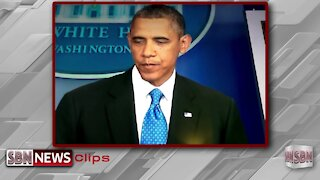 Anderson Cooper Interview Obama On Legacy - 1919
