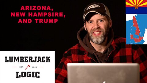 Let's talk Arizona, New Hampshire, and other commentary on where we are at..