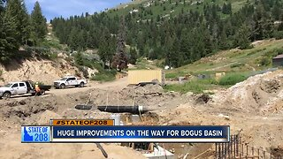 Big improvements on the way for Bogus Basin
