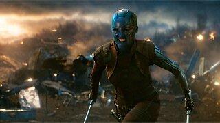 Avengers: Endgame Wins Tuesday Box Office