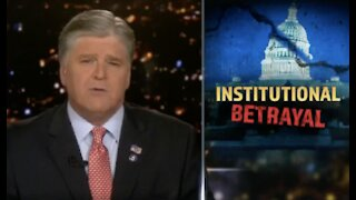 Hannity: Democrats criticizing Hawley objections are hypocritical