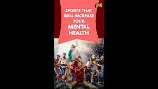 Top 4 Sports That Will Boost Your Mental Health
