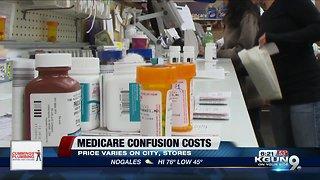Consumer Reports: Medicare confusion