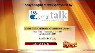 Small Talk Children's Assessment Center - 9/8/20