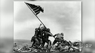 Veteran writes song to honor fallen marines