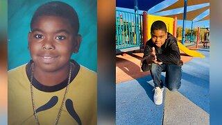 North Las Vegas police seek help finding missing boy