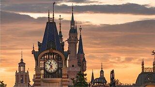 Walt Disney To Shutter Disney Theme Parks In Florida And California Amid Coronavirus Outbreak