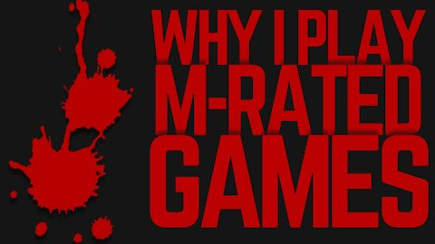 Why I Play M-Rated Games on my Christian Twitch Channel