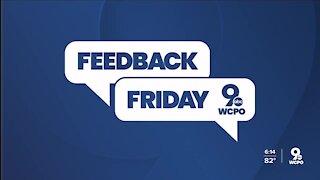 Feedback Friday: Ohio vax-a-million