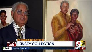 Traveling exhibit showcases 400 years of African-American history, art