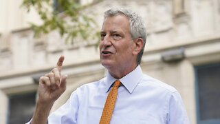 New York City Mayor Forms Racial Justice Commission