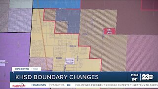 KHSD hosts public forum for boundary changes