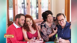 Dinner With Friends | Morning Blend