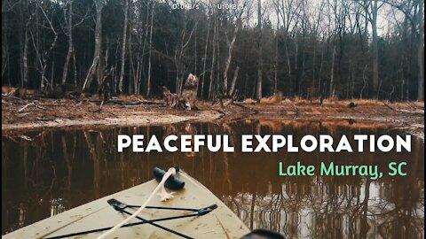 Peaceful Exploration