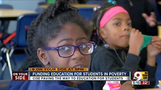 CISE: Funding education for students in poverty