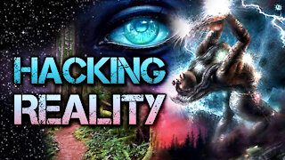 Hacking Reality Using Synchronicity