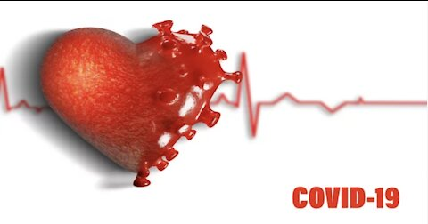 COVID-19 Vaccine-induced Myocarditis on OAN with Dan Ball