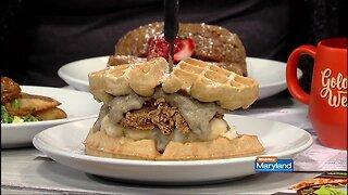 Vegan Restaurant Week: MD Vegan Eats