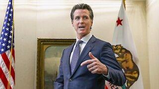 California Gov. Gavin Newsom Faces Recall Vote