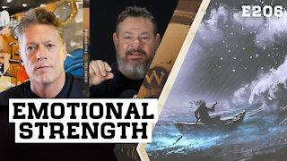 E206 - Emotional Tenacity 2: Building Emotional Strength