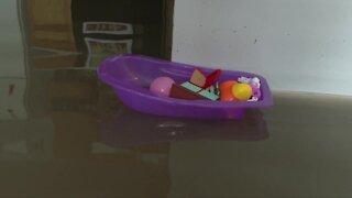WNY steps up to help flood victims