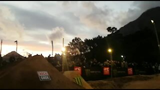 The Night Harvest AFRICA - Cape Town - The Night Harvest BMX(Video) (Gs5)