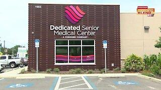 Dedicated Senior Medical Center   Morning Blend