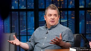Patton Oswalt Jokes About The End Of GOT And Avengers