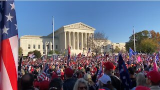 March for Trump | Million MAGA March | Washington DC | 2020-11-14 I IMG_2005